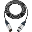 Balanced Audio cable 5 pin XLR M-F - 1Ft