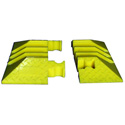 3 Channel Yellow Jacket End Boot