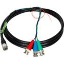 GPCA Camera Component RGB Cable 7ft