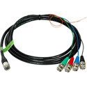 Mini Camera-Component Cable 7 Ft.