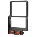 Zacuto Z-MFT Z-Finder Mounting Frame for Tall DSLR Bodies