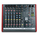 Allen & Heath ZED-10FX 10-Channel Desktop Audio Mixer with Effects