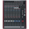 Allen & Heath ZED-14 Multi-Purpose Mixer with USB for Live Sound - Recording and Production