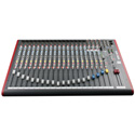 Allen & Heath ZED-22FX 22 Into 2 Live Recording Mixer With EFX and USB I/O