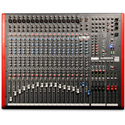 Allen & Heath ZED-420 16 Mic/Line Input 4 Buss Mixer With USB I/O
