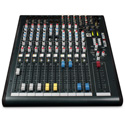 Allen & Heath ZED-XB14 14 Channel Broadcast Console w/Dual Telco Inputs