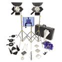 Lowel Omni 3 Lighting Kit