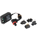 Pelican 110/220 VAC Universal Charger For 9430B Remote Area Lighting System