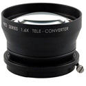 1 Point 6x LC Tele-Converter (85mm clamp ring included)