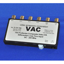 VAC 11-131-104 1x4 Composite Video DA with BNCs
