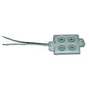4 LED DC12V Light Module - Warm White