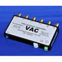 VAC 11-533-104 1x4 Composite Video Distribution Amp w/ BNCs & Loopthru