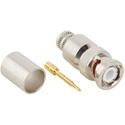 Amphenol 112563 BNC Coaxial Connector for B9913/LMR400/B7810A/B8214