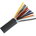 Belden 1219B 22 AWG 9 Pair Low-Capacitance Cable - 500 Ft.