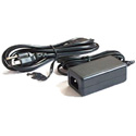 12 Volt DC with 5 Amp Power Supply - UL Certified