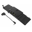 LitePanels 1DVGAP 1x1 Battery Adapter Plate