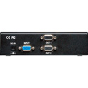 tvONE 1T-VGA-412 1x2 RGB/YPbPr Distribution Amplifier