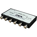 VAC 21-333-112-B SDI 1x2 Loop Through Input Distribution Amplifier