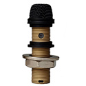 Astatic 220VP Continuously-Vari-Pattern Condenser Boundary Mic Black