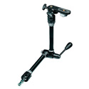 Manfrotto 143A Magic Arm with Camera Platform