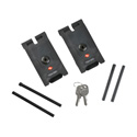 SKB 3i-TSA-3 Locking Latch Kit