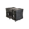 SKB 10U Industrial Shock Mount Rack 30 inch deep