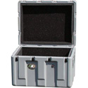Pelican 472-463L-MM36 Mobile Master Pallet-Ready Case - No Foam Lining - Black