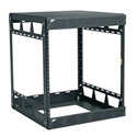 Middle Atlantic 5-14 Slim 5 Series Equipment Rack Enclosure - 14RU
