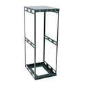 Middle Atlantic 5-29-6 Slim 5 Series Economical Rack Enclosure 29RU 26-Inch Deep