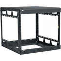 Middle Atlantic 5-8-26 Slim 5 Series Economical 8 Space Rack Enclosure