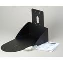 Vaddio 535-2000-231 Wall Mount for Sony BRC-Z330 Pan/Tilt/Zoom Camera - Black