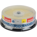 Maxell 635117 2x DVD-RW Media -15 Pack Spindle