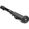 Manfrotto 679B Black 3-Section Aluminum Monopod