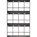TV Storyboard Pad (12 Segments/Pg)