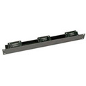 Vaddio 998-1105-002 Quick-Connect Box Rack Panel