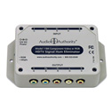Audio Authority 1184 Active Signal Hum Eliminator / DC Blocker