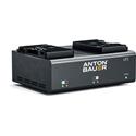 Anton Bauer 84750125 LP2 Dual Gold Mount Charger