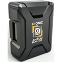 Anton Bauer 86750125 Dionix XT90 Li-Ion Battery - Gold Mount