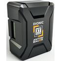 Anton Bauer 86750127 Dionix XT150 Battery - Gold Mount
