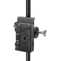 Anton Bauer QRC-LG Gold Mount with Stand Clamp