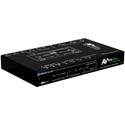 AVPro Edge AC-AVDM-AUHD Dolby Audio 18Gbps 8 Channel Bit Stream Down-Mixer