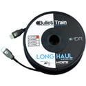 AVProConnect AC-BTAOC15-AUHD Bullet Train Long Haul 18Gbps HDMI Cable - 49 Foot (15 meter)