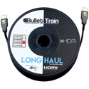 AVProConnect AC-BTAOC30-AUHD Bullet Train Long Haul 18Gbps HDMI Cable - 98 Foot (30 meter)