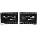 AVProConnect AC-EX100-444-KIT Ultra Slim 100 Meter (100M HD) 4K60 4:4:4 HDR HDBaseT Extender