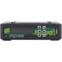 AVPro Edge AC-IMPULSE Compact Single-Channel Streaming Device - HDMI Plus SDI