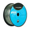 ACCU-CABLE AC3CDMX300 3 Pin DMX Cable - 300 Foot Spool