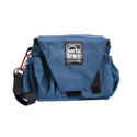 PortaBrace ACB-3 Assistant Camera Pouch with Belt - Large - Blue