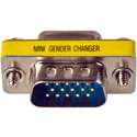 Gefen ADA-VGA-MF VGA Male to Female Gender Changer