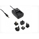 Manfrotto ADAPTOR12V0.5A Spectra AC Adaptor 12V 0.5A (for Spectra 900S & 500S)