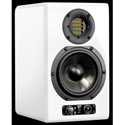Adam Professional Audio ARTist 5 150W 5.5 Inch Active 2-Way Monitor Speaker - Single/White